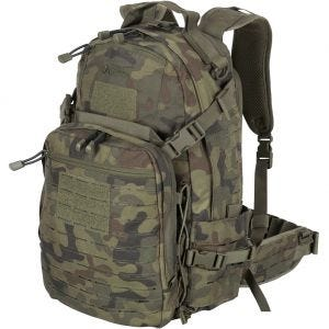 Direct Action Ghost Mk2 Backpack PL Woodland