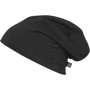 Brandit Jersey Cap Bicolour Black Light Grey