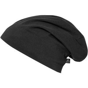 Brandit Jersey Cap Unicolour Black
