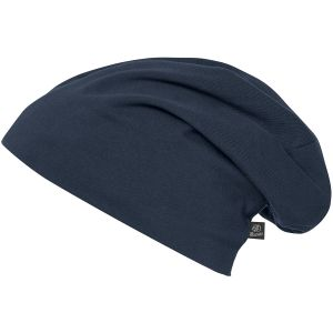 Brandit Jersey Cap Unicolour Navy