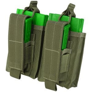 Condor Double M14 Kangaroo Mag Pouch Olive Drab