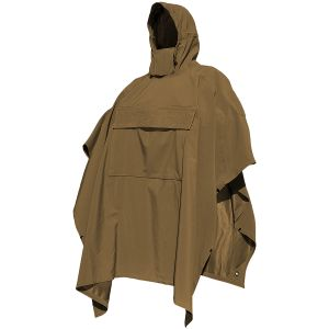Hazard 4 Poncho Villa Technical Soft Shell Coyote