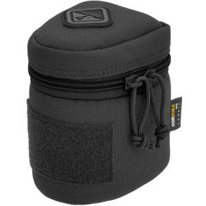 Hazard 4 Jelly Roll Small Padded MOLLE Lens Case Black