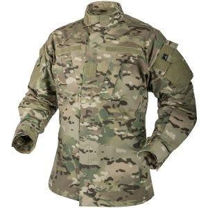 Helikon ACU Combat Shirt Camogrom