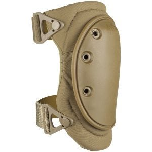 Alta Tactical AltaFlex Knee Pads Coyote
