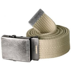 Helikon Canvas Belt Khaki