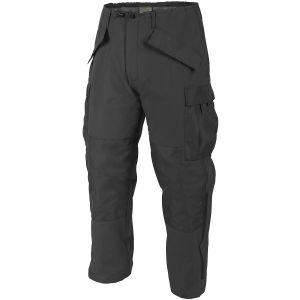 Helikon ECWCS Trousers Generation II Black