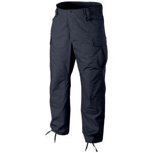 Helikon SFU NEXT Trousers Polycotton Ripstop Navy Blue