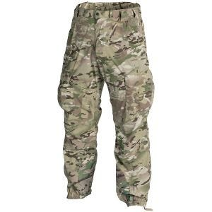 Helikon Soft Shell Trousers Level 5 Ver. II Camogrom