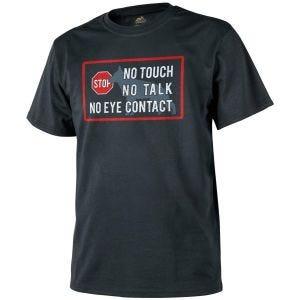 Helikon K9 - No Touch T-shirt Black