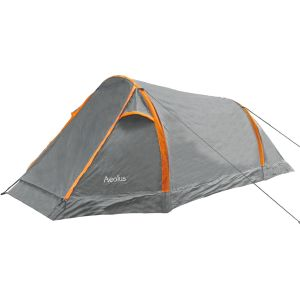 Highlander Aeolus 2 Tent Rock Grey