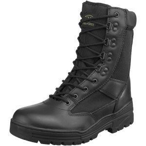 Highlander Alpha Boots Black