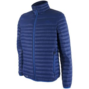 Highlander Men's Highland Down Jacket Navy