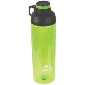 Highlander Hydrator Water Bottle 850ml Green