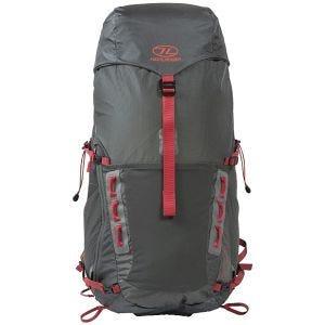 Highlander Vorlich 40L Backpack Charcoal
