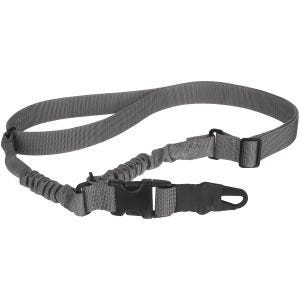 Pentagon Single Point Gun Lanyard Wolf Grey