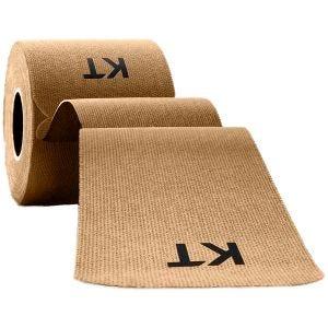 "KT Tape Consumer Cotton Original Precut 10"" Beige"