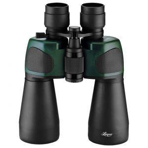 Luger ZV 10-30x50 Binocular Black