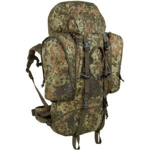 MFH Alpin110 Backpack Flecktarn