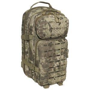 MFH Backpack Assault I Laser Snake FG