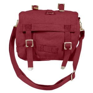 MFH BW Combat Bag Small Bordeaux