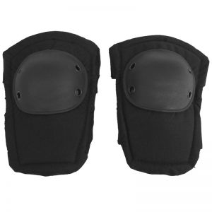 MFH Elbow Pads Black