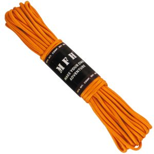 MFH Paracord 50ft Orange
