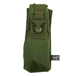 MFH PRC 148 MBITR Radio Pouch MOLLE Olive