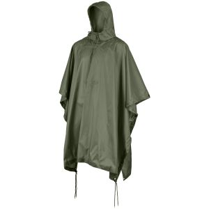 MFH US Poncho Ripstop OD Green