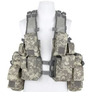 MFH South African Assault Vest ACU Digital