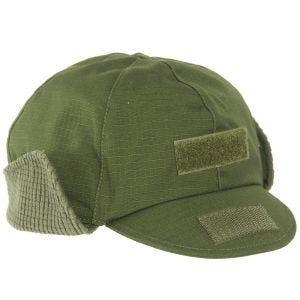 Mil-Tec BW Winter Hat Gen II Olive