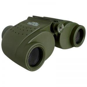 Mil-Tec Binoculars Military 7x30 Olive