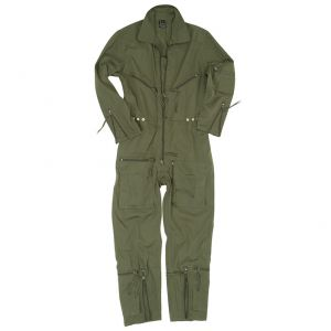 Mil-Tec BW Overall Olive