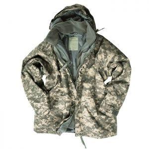 Mil-Tec ECWCS Jacket with Fleece ACU Digital