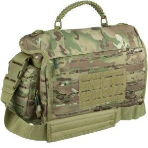 Mil-Tec Tactical Paracord Bag Large Multitarn