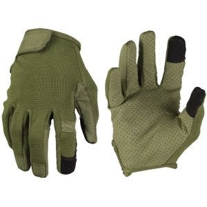Mil-Tec Combat Touch Gloves Olive