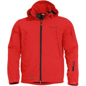 Pentagon Artaxes Escape Softshell Jacket Red