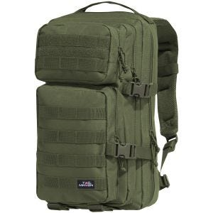 TAC MAVEN Assault Backpack Small Olive