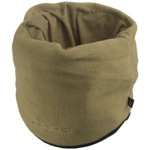 Pentagon Fleece Neck Gaiter Coyote