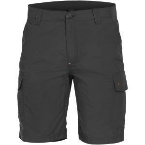 Pentagon Gomati Shorts Black