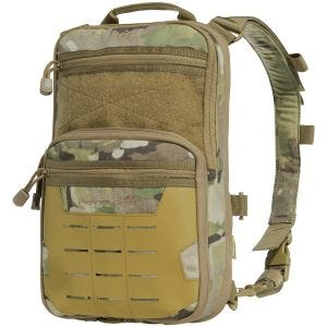 Pentagon Quick Bag MultiCam