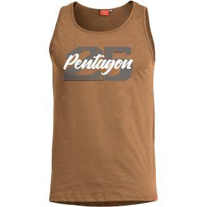 Pentagon Astir Vest Twenty Five Coyote