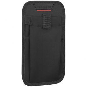 Propper 10x6 Stretch Dump Pocket Black