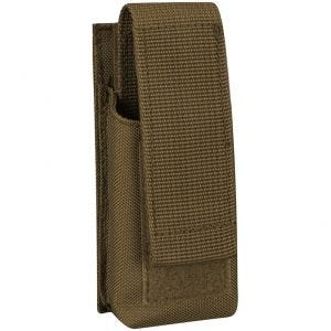 Propper Adjustable Tool Pouch with MOLLE Coyote