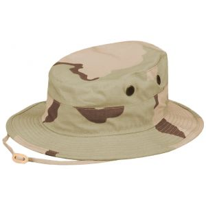 Propper Boonie Hat Cotton Ripstop 3-Colour Desert