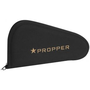 "Propper Logo Pistol Rug 11"" Black"