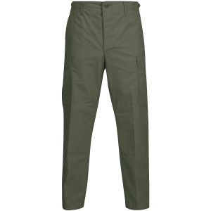 Propper Uniform BDU Trousers Polycotton Ripstop Olive