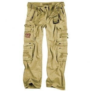 Surplus Royal Traveler Trousers Royal Sahara