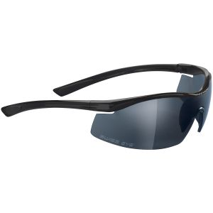 Swiss Eye F-18 Glasses Black Frame