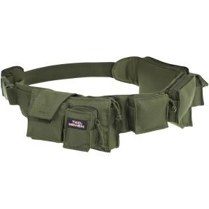 TAC MAVEN Super Belt Olive